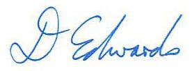 Dylan Edwards E-signature crop