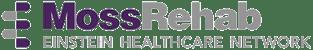 MossRehab logo no bkd